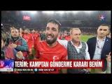 Fatih Terim Arda Turan krizini anlatt