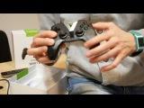 4К приставка Nvidia Shield Обзор Отзыв