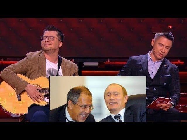 Эдуард Суровый - Лучшее за все время! Угарала вся элита России! Гарик Харламов! К ...