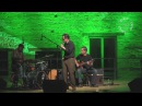 Kurt Elling Charlie Hunter trio Save Your Love For Me MUSICAMDO JAZZ FESTIVAL 2012
