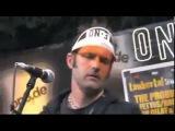 Tony Sly and Joey Cape - Taubertal Festival 2010 - Pro Shot