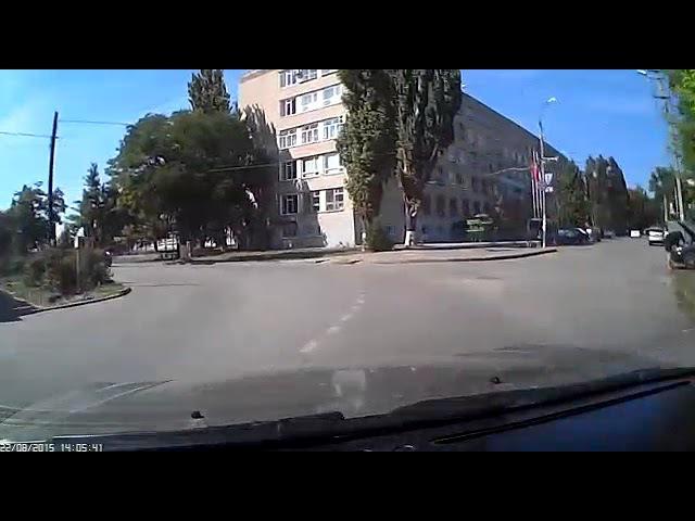 Пропаганда безопасности дорожного движения ГИБДД г. Таганрога