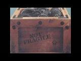 Bachman Turner Overdrive  Not Fragile 1974  (full album)