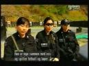 Gun Kata from South Korea`s Soul SWAT