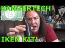 Kangertech iKEN Kit! | New 30ML Bottle from ZB! | IndoorSmokers