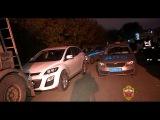 Сотрудники ГИБДД задержали подозреваемых в хищении автомобиля