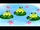 Развивающий мультик для детей от 1 года до 3 лет 4 серия