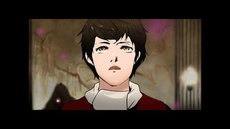 [TOG] [신의탑] Tower of GOD AMV