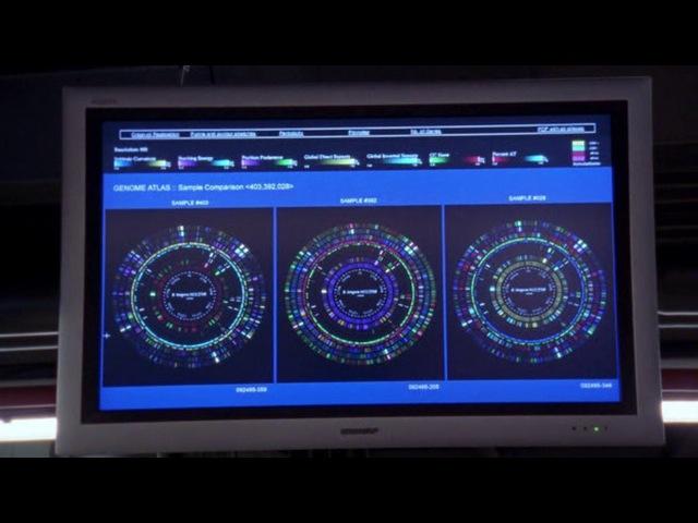 ReGenesis - 1x10