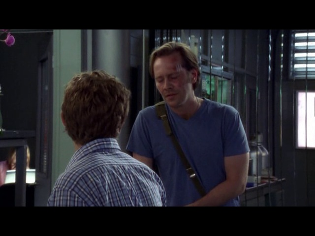 ReGenesis - 1x13