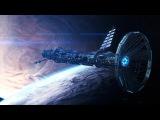 Epic Modern Futuristic Space Music Emotive Sci-Fi Hybrid Orchestral Music Mix
