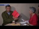 Александр Захарченко вручил ключи от квартиры 102 летней жительнице Донецка. 18.08.1