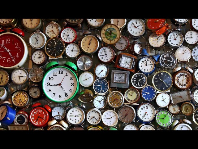 Замедление времени в Теории Относительности.