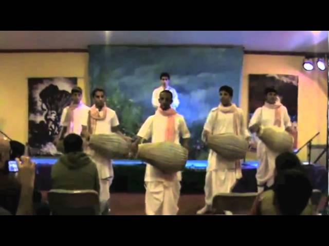 Mrdanga Presentation Part 1 of 3