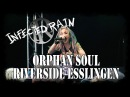 Infected Rain - Orphan Soul - Riverside Festival 2017 Esslingen Germany - Dani Zed