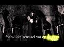 BLACK CULT - Jesu Død (BURZUM cover)