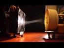 Vortex Propulsion - With Visible Vortex