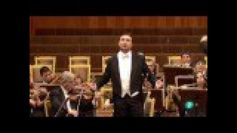Francesco Pio Galasso - E lucevan le stelle - Tosca (G. Puccini)