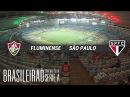 Melhores Momentos - Fluminense 5 x 2 São Paulo - Brasileirão 2014 - 21/05/2014