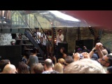Ricardo Villalobos @ Outline 2015 amazing mixing! 5 moments