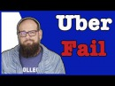 Take Care of Your Customers | Why I Will Never Use UBER Again