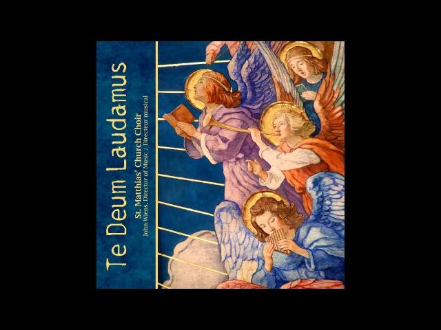 Magnificat Anima Mea Dominum - Buxtehude
