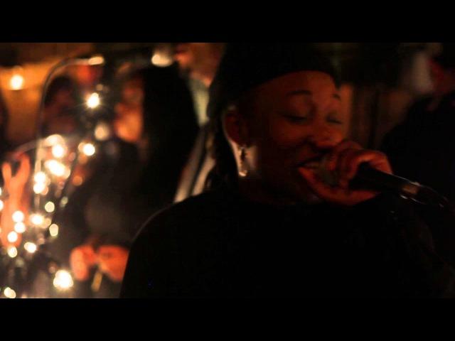 Ben Jones Live - Tawiah - Every Step