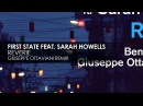 First State featuring Sarah Howells Reverie Giuseppe Ottaviani Remix