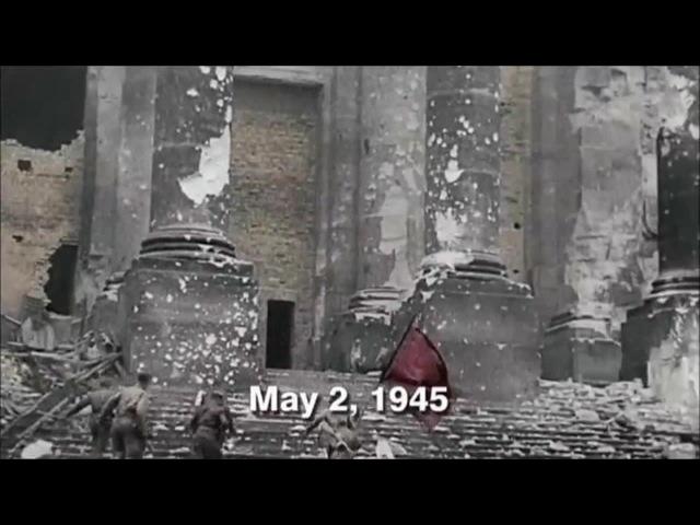 С Днем Победы, ветераны!