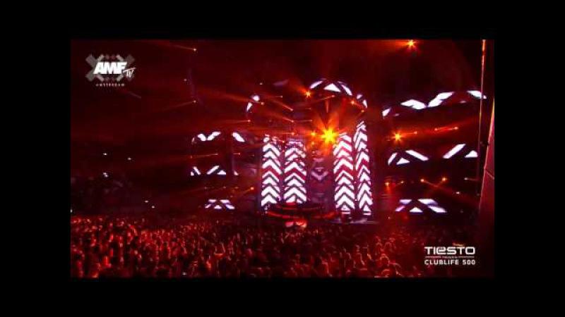 Tiesto feat. Tegan Sara - Feel It In My Bones (Riggi Piros Remix)