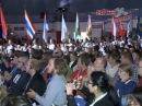 Евгений Куйвашев поприветствовал участников Всемирного конгресса людей с ограниченными возможностями здоровья