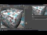 60. Видеотуториал по Cinema 4D Генератор дисплейсмент карт JSplacement (Physical, Octane, Redshift)