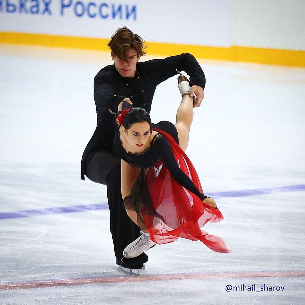 Бетина Попова - Сергей Мозгов - Страница 16 OPsLgDqyCjg