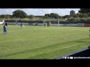 Redbridge vs Waltham Forest - FA Cup Extra Preliminary Round (6-8-16) raport 1080p