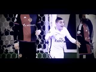 PSG vs Barcelona ► Champions League 2016-2017● Promo - Trailer ● 14 Feb 2017