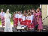 Образцовый хор девушек