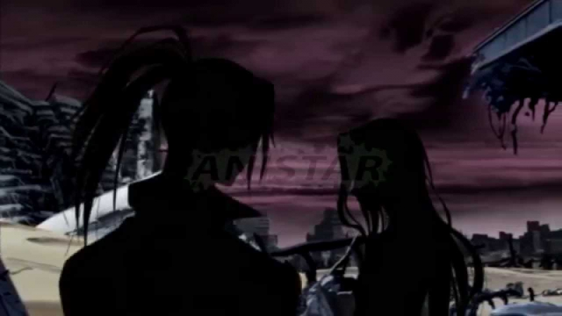 Vampire Knight ~Guilty~ OP / Рыцарь-вампир ТВ-2 опенинг (Jackie-O Russian Full-Version)