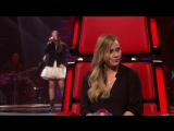 Maan - The Power Of Love (The Blind Auditions _ The voice of Holland 2015)