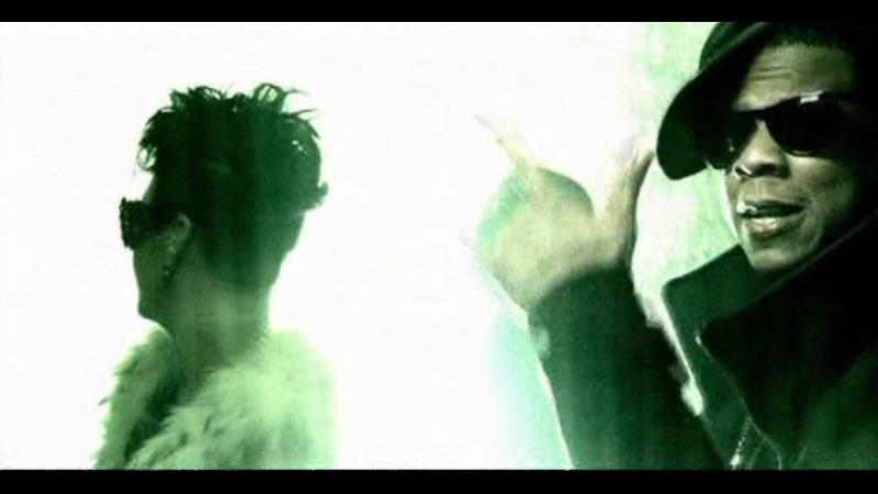 18.Jay-Z Rihanna Kanye West - Run This Town (Retail CD Audio MaxOmarion) (Promo Only UK) (2009)