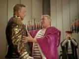 Каин XVIII. (1963. СССР. фильм, фэнтези, мелодрама, приключения, для правителей мира)