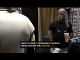 A Week in Dee World - Episode 1 - Check out our mini-vlog with non other than Mikkey Dee Official!