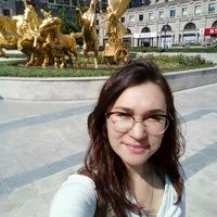 Евгения Козыревская