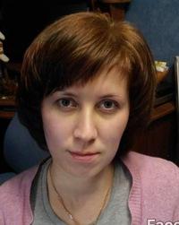 Оксана Бурова