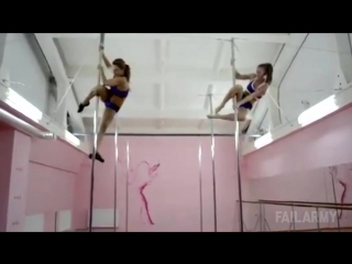Best Stripper and Pole Dancing Fails Compilation -- FailArmy