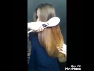 Расческа Fast Hair