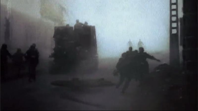 Апокалипсис. Вторая Мировая Война. 2-я серия. Сокрушительное поражение
