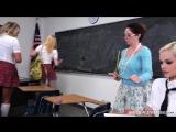 Elsa Jean  Logan Pierce - School Sucks