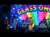 Glass Onion 16/01/17
