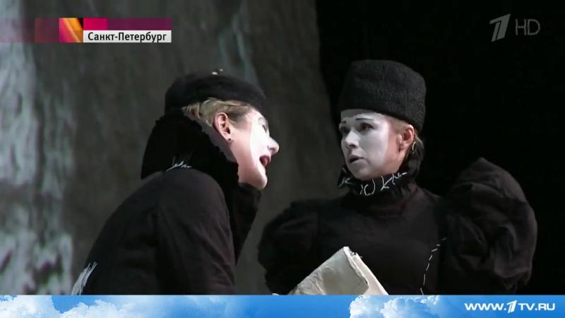 В БДТ — премьера спектакля «Война и мир Толстого» - 2