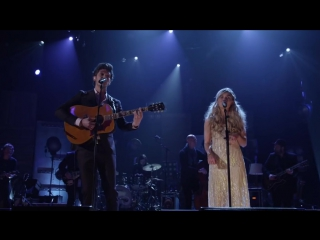 Sam Palladio Clare Bowen - Fade Into You (from Nashville- On The Record 2)